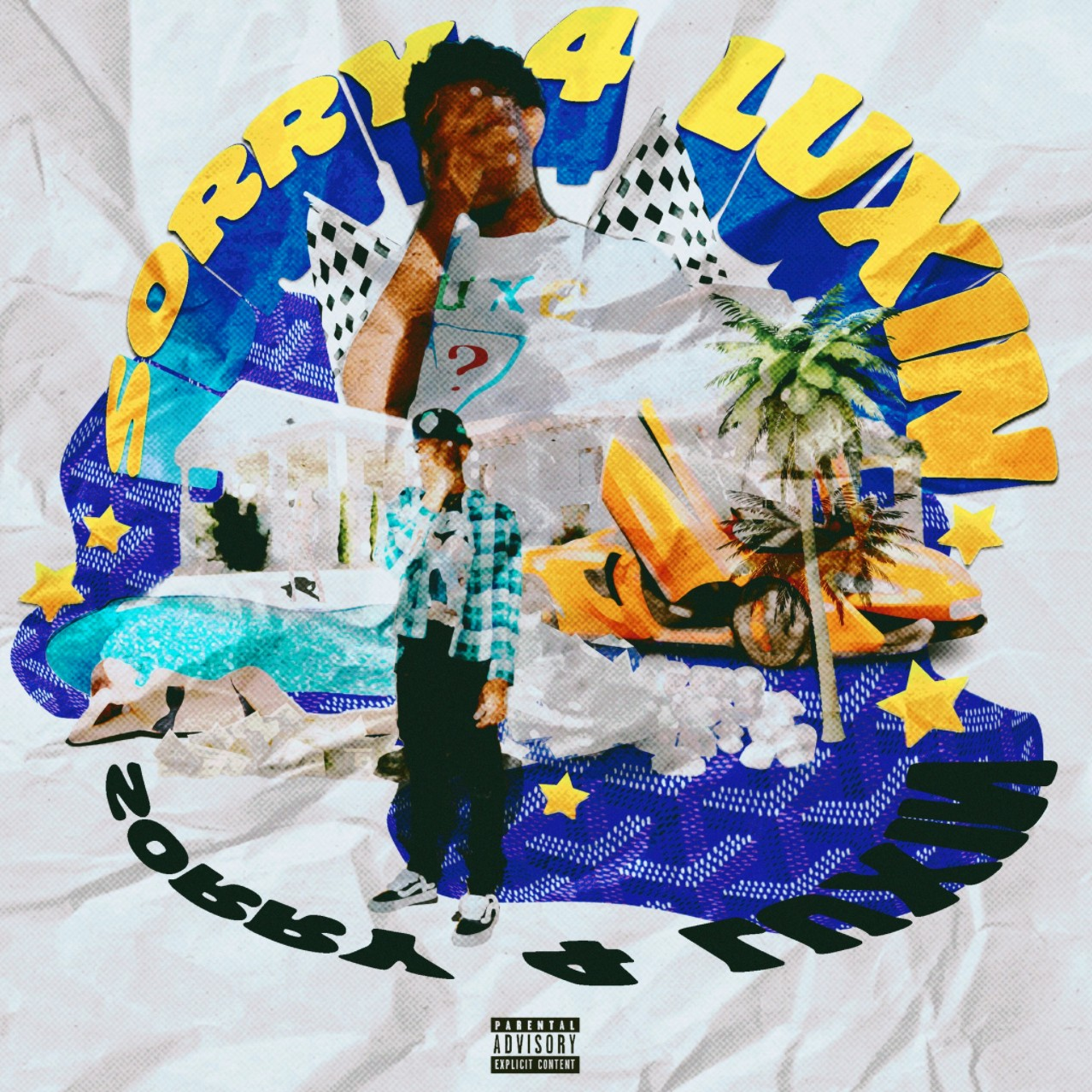 Sorry 4 Luxin' – [Stunna Cold]