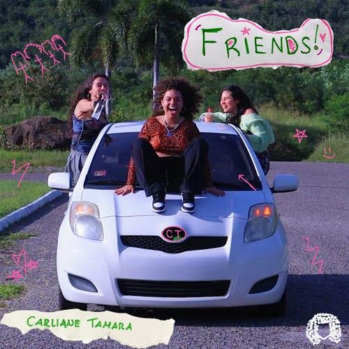FRIENDS – [Carliane Tamara] x [Nick Catrambone]