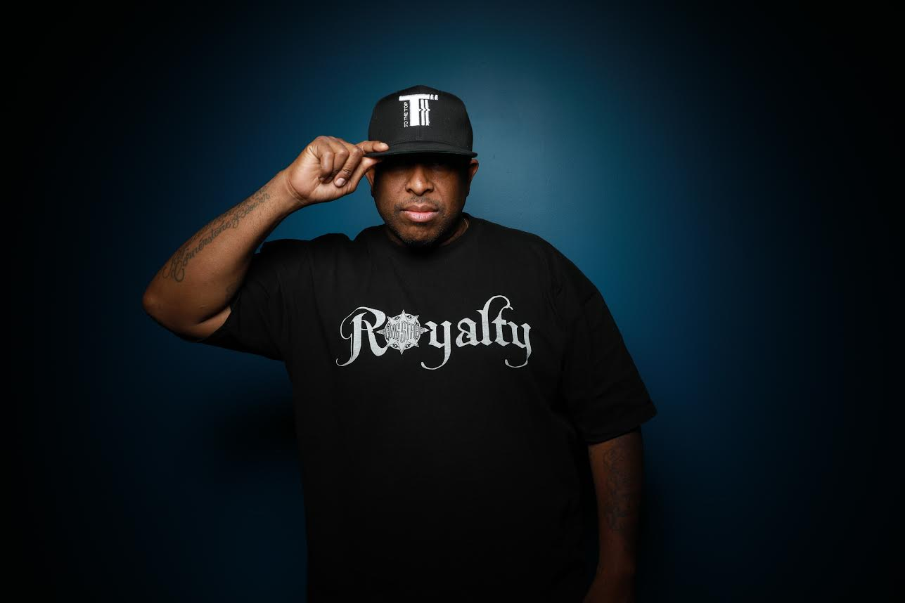 A Conversation with DJ Premier: One Of The Best Yet