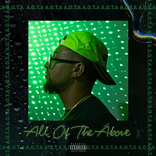 All of the Above – [Skotty Benz]