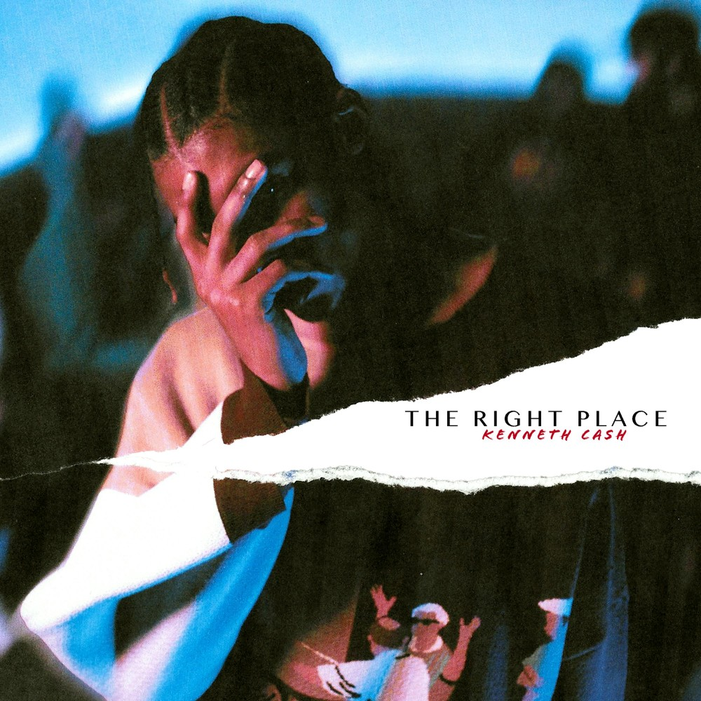 The Right Place – [Kenneth Cash]