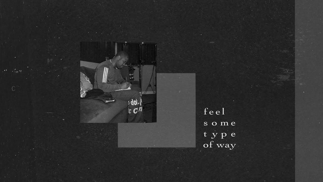 Feel Some Type of Way Freestyle – [A$AP Ferg]