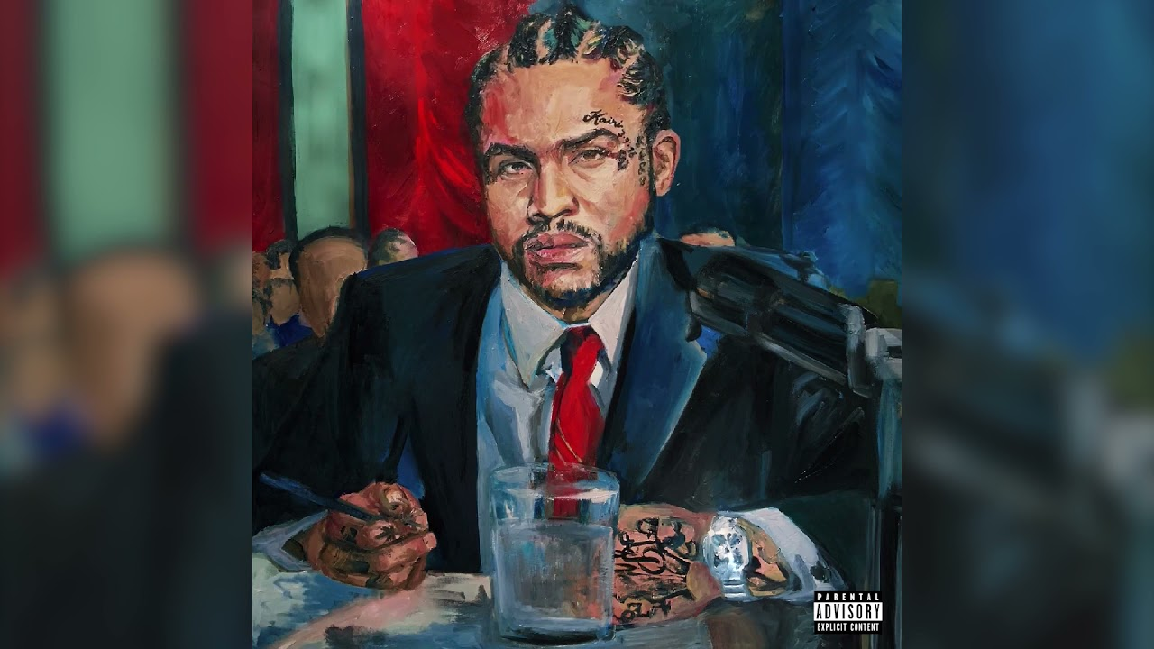 Just Another Rapper – [Dave East] x [Harry Fraud]