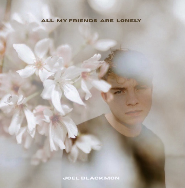 All My Friends Are Lonely-[Joel Blackmon]