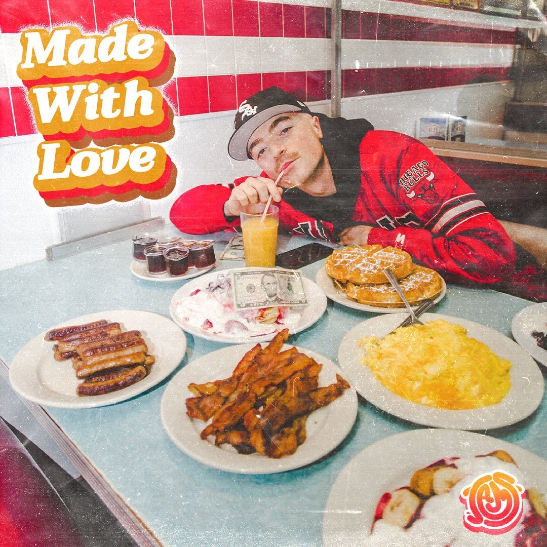 Made With Love – [JAMS The Flava Child]