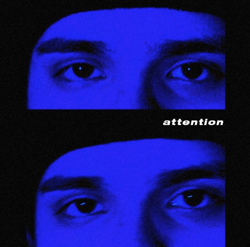 Attention – [VICTOR!]