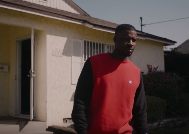 ES TALES – [JAY ROCK] - Lyrical Lemonade