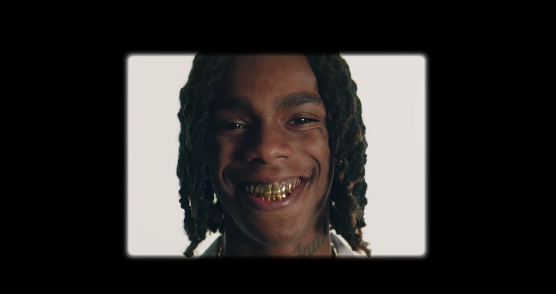 MIXED PERSONALITIES – [YNW MELLY] - Lyrical Lemonade