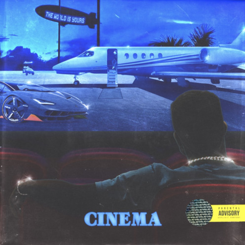 Q&A: Chicago's CP releases debut project, 'CINEMA'