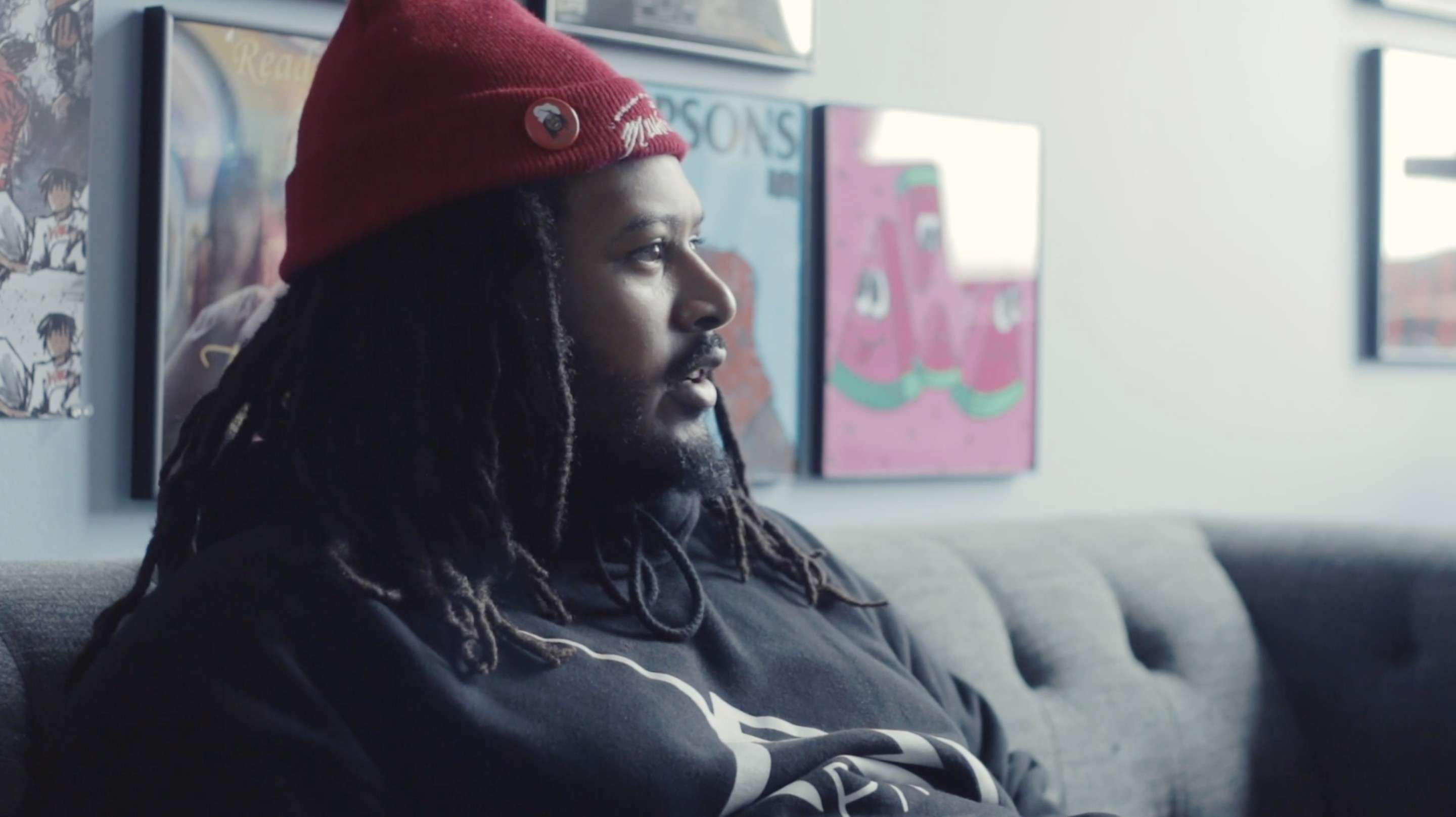 A Conversation With Pivot Gang's MFnMelo