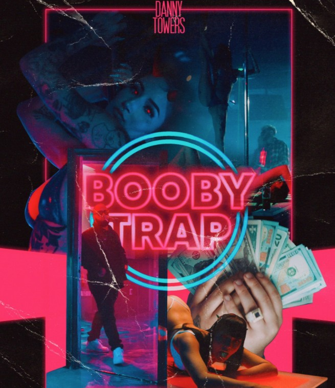 Booby Trap – [Danny Towers]