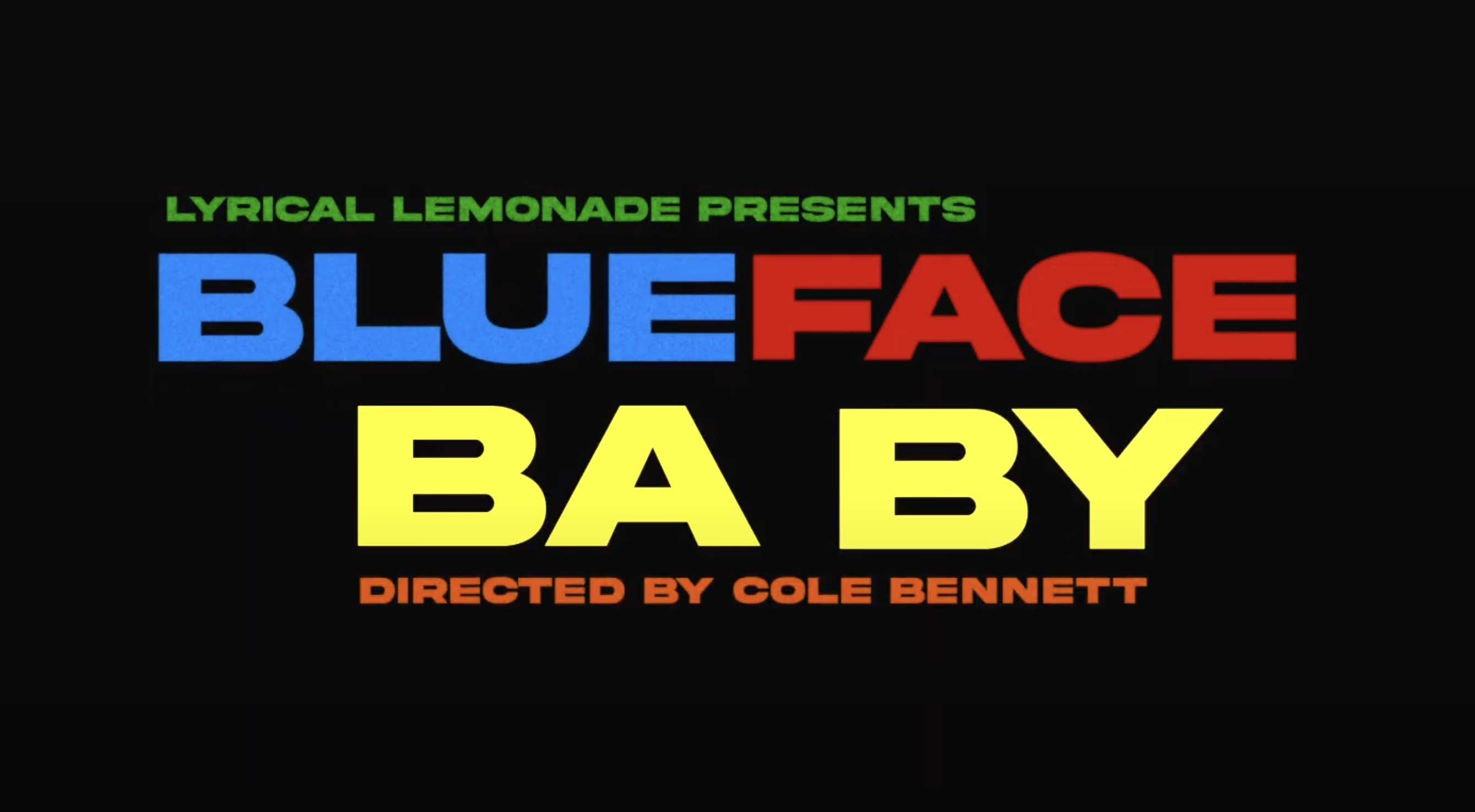 Baby – [Blueface]