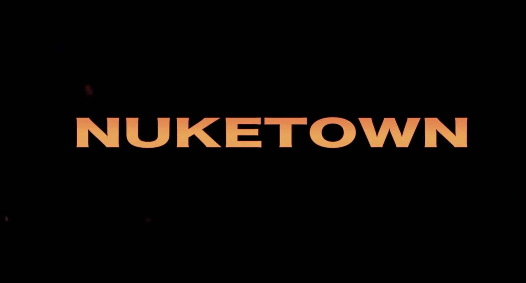 "The Story Behind the ""Nuketown"" Music Video With Cole Bennett"