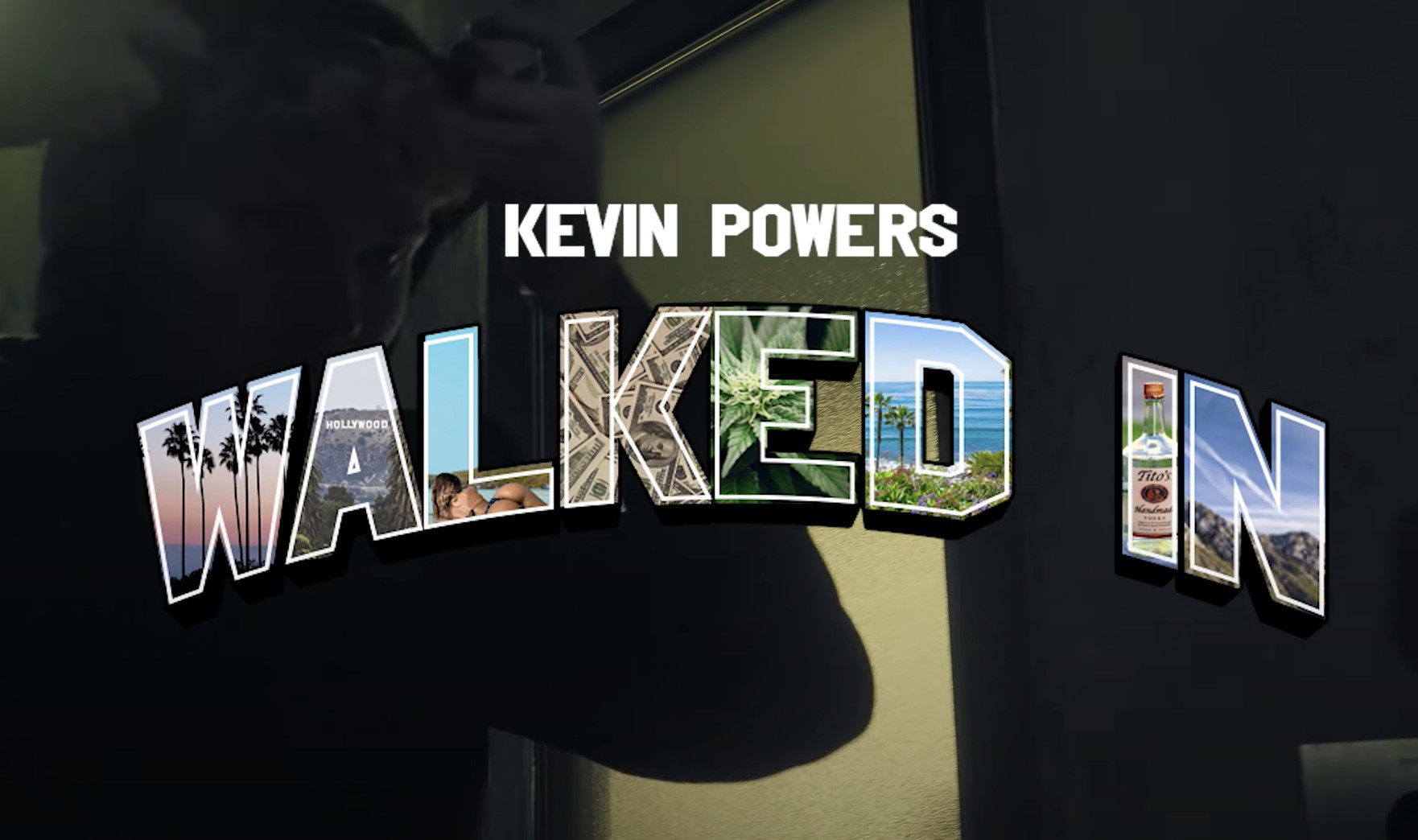 Walked In – [Kevin Powers]