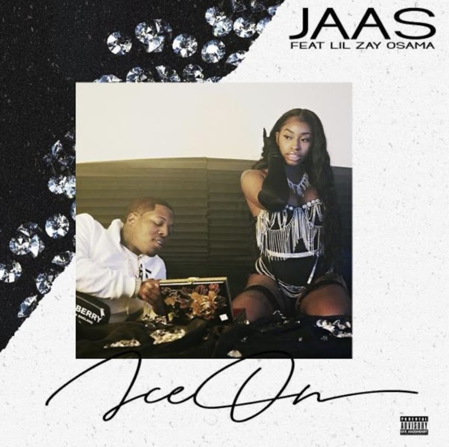 Ice On – [JAAS]