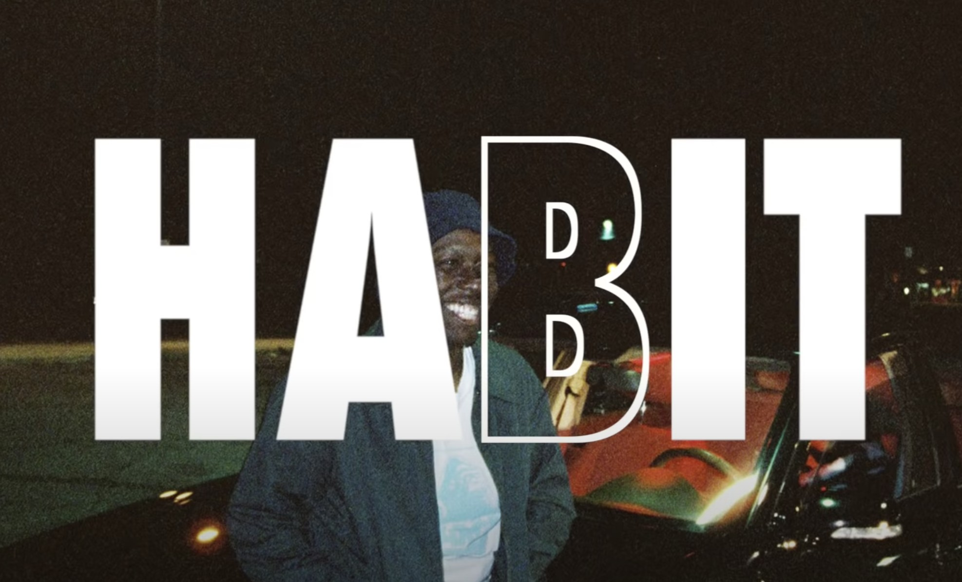 Force Of Habit – [Paris Texas]