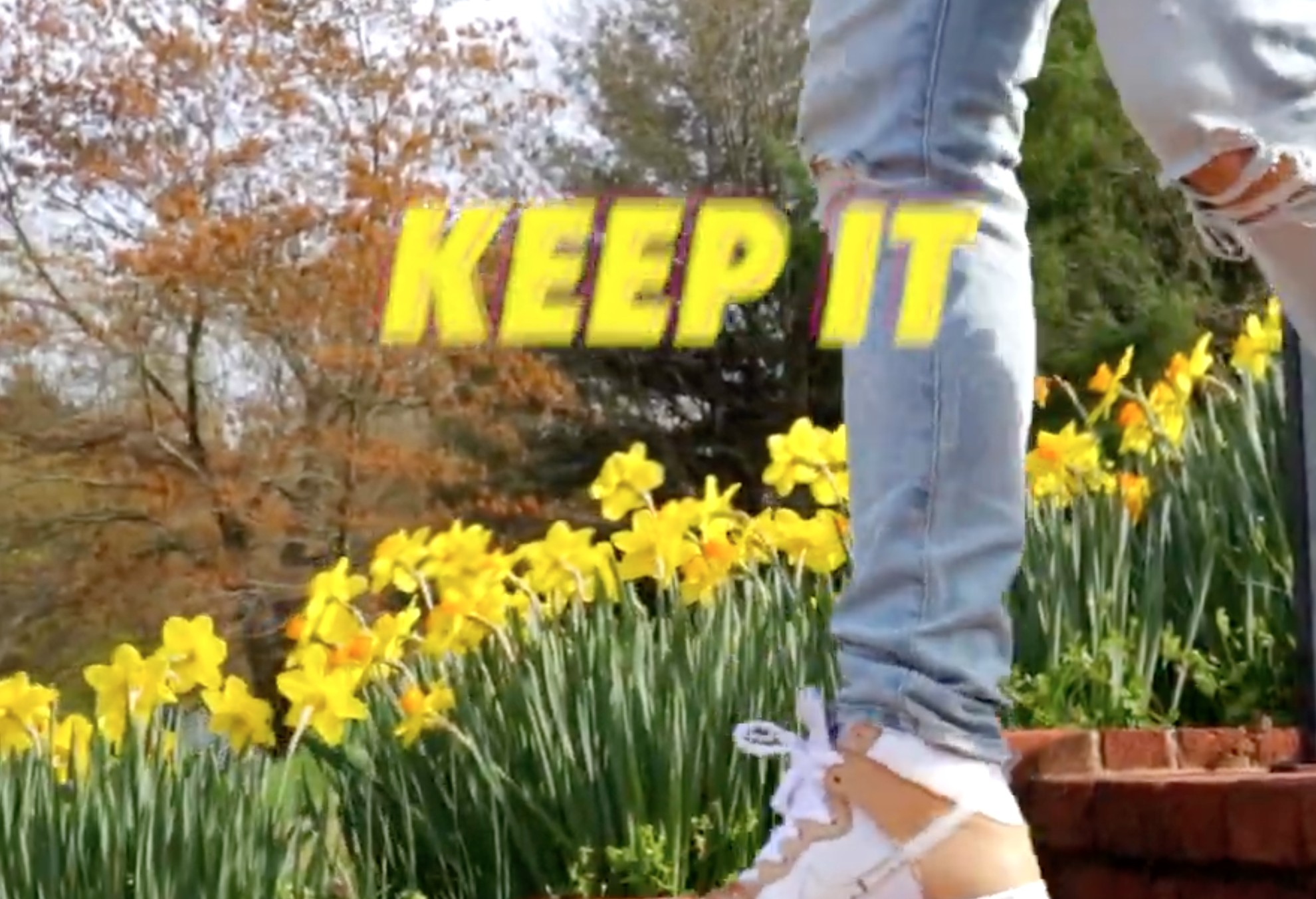 Keep It – [410YD]