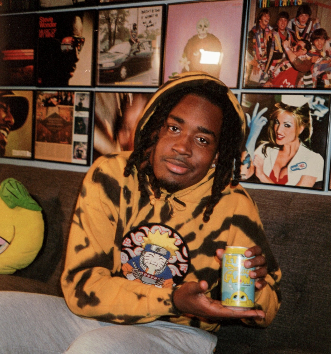 Cochise: The Lemonade Stand Interview