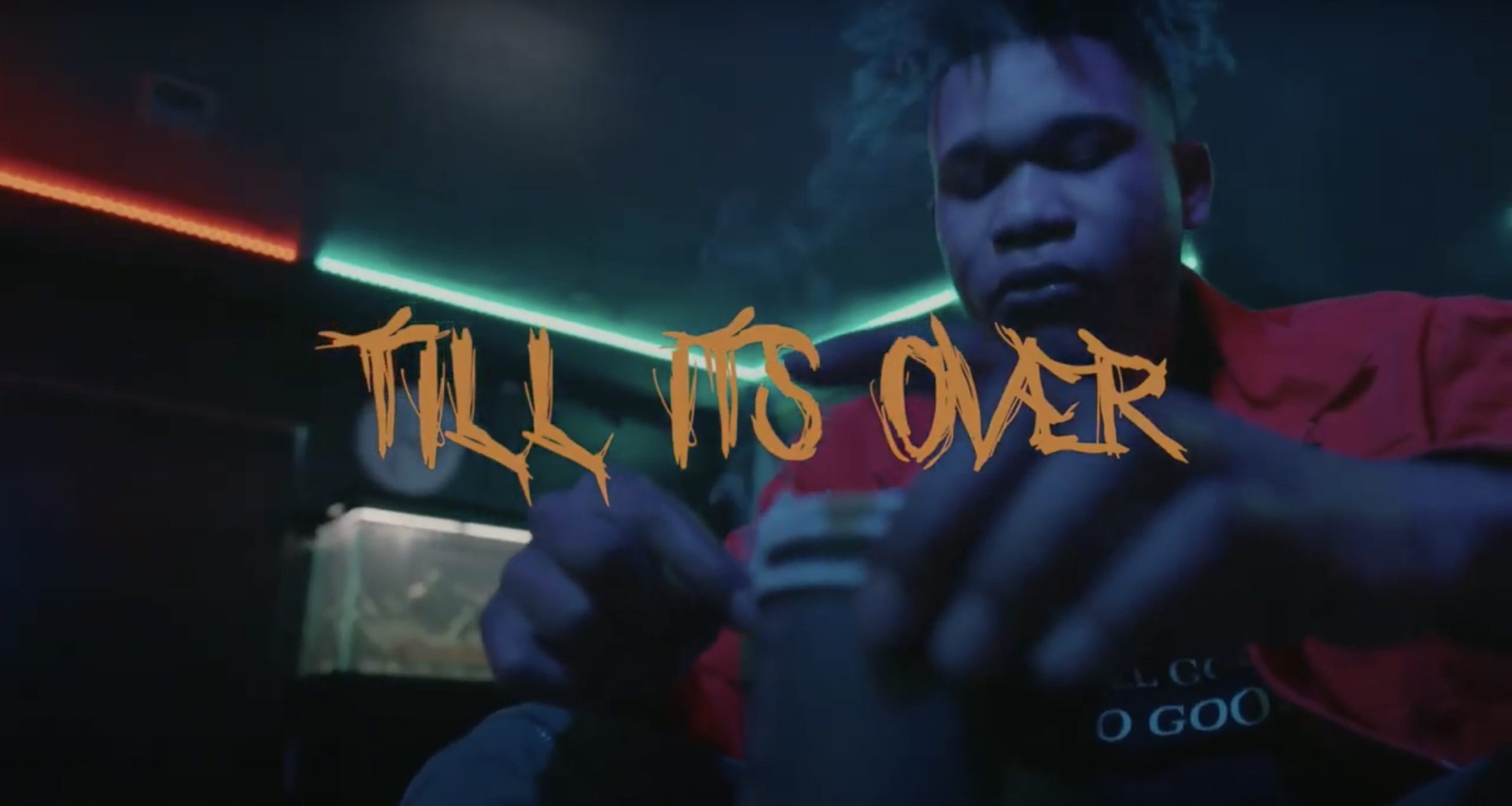 Till It's Over – [Lil Xelly]