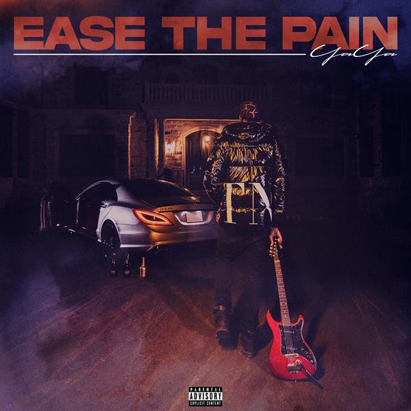 Ease The Pain – [YaYa]