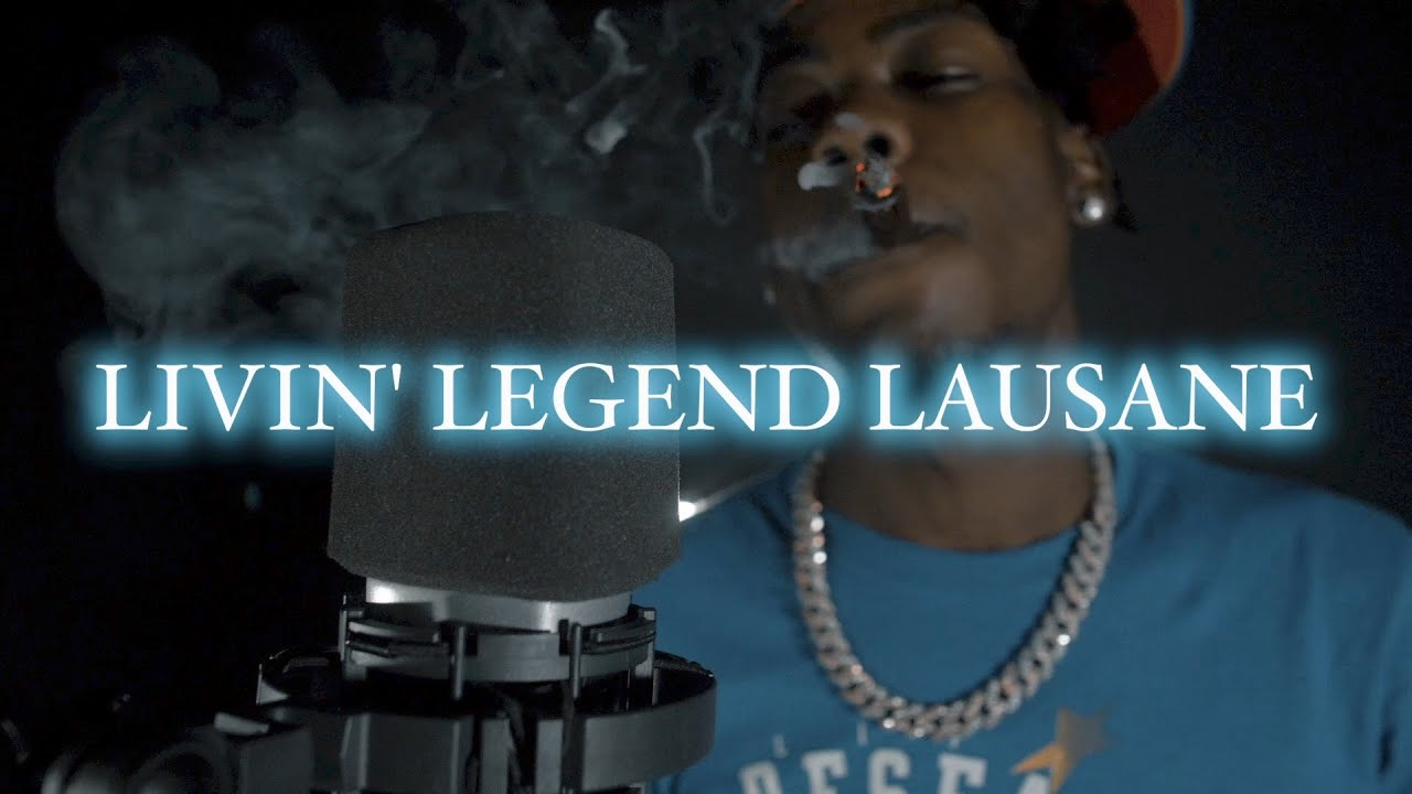 Carry On – [Livin' Legend Lausane]