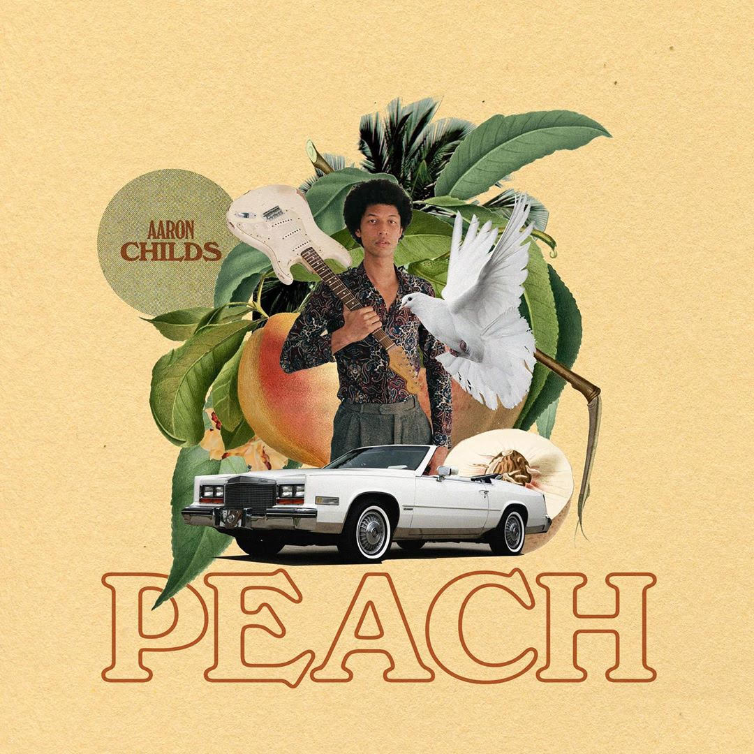 Peach – [Aaron Childs]