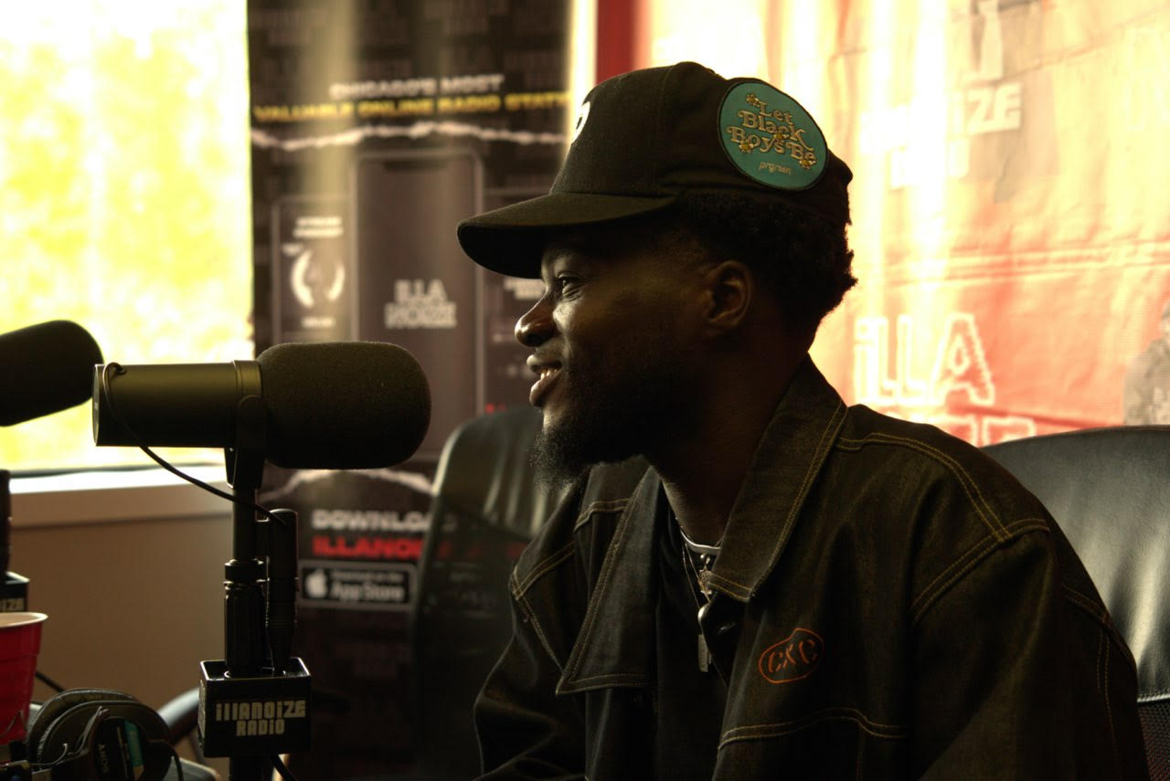 Watch Femdot's new interview with Illanoize
