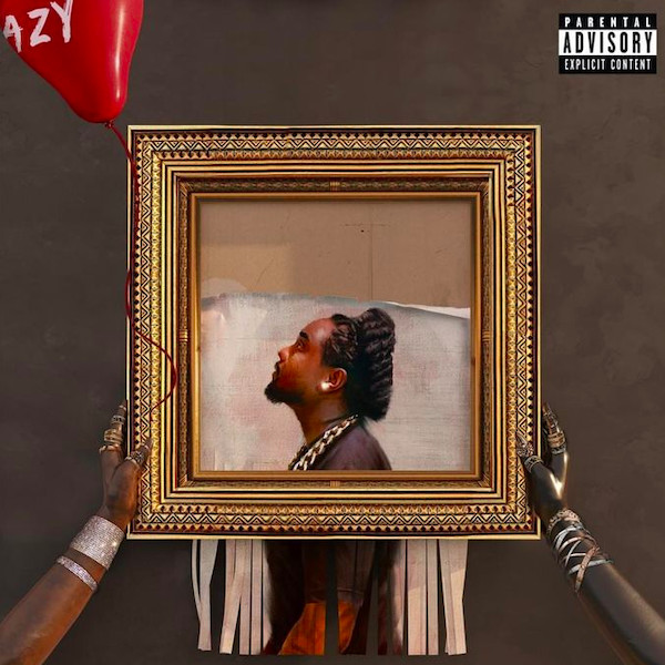 Wale Self Reflects on Life, Love and All the Above on 'Wow… That's Crazy'